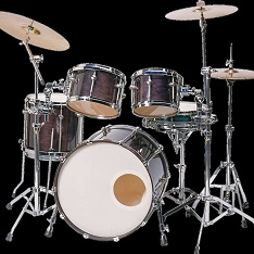 Rent to Own Drums